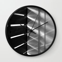 Game of light Wall Clock
