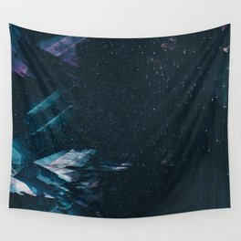 Hiders Wall Tapestry