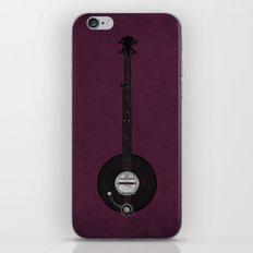 Banjo Beats iPhone & iPod Skin