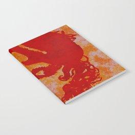 DECO DAME Notebook