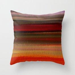 Abs mixes Throw Pillow