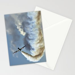 Solo Pilot Stationery Cards