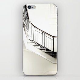 Light Stairway iPhone Skin