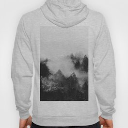 End in fire black & white (requested) Hoody
