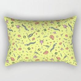 Cute Science Rectangular Pillow