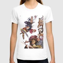 Similarities T-shirt