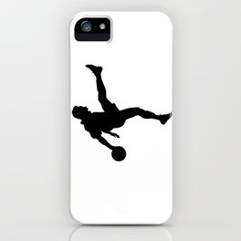 #TheJumpmanSeries, Pelé iPhone Case