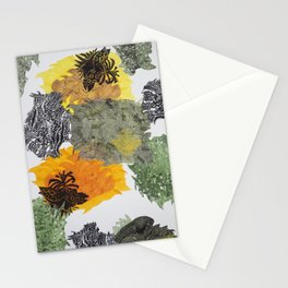 Carbonation Collection: spring Stationery Cards