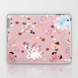 Do you believe in Faeries? Laptop & iPad Skin