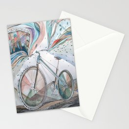 Returning Stationery Cards