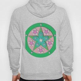 Mandala of Peace Hoody