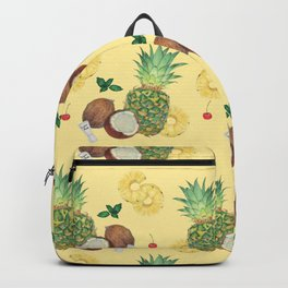 pina colada Backpack