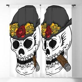 Dia De Los Muertos 2 Blackout Curtain