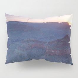 Beautiful Sunrise in the Grand Canyon Pillow Sham
