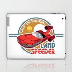 Landspeeder Laptop & iPad Skin