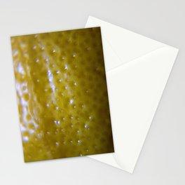 Lemon Peal Stationery Cards