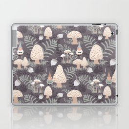 Forest Gnomes Laptop & iPad Skin