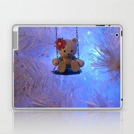 Beargguy Christmas. Laptop & iPad Skin