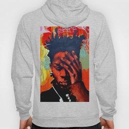 Basquiat  Hoody