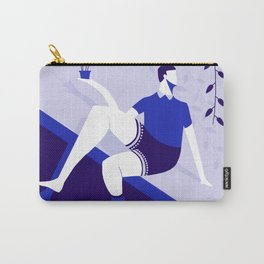 Pool Side Carry-All Pouch