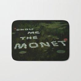 Show me the Monet Bath Mat