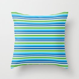 Nautica_Series 4 Throw Pillow