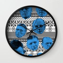 the board of directors  Wall Clock