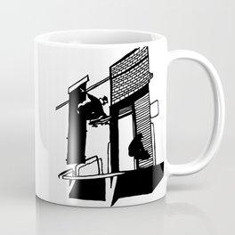 Skate Coffee Mug