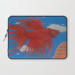 flying fish Laptop Sleeve