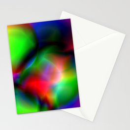 Acid trip Stationery Cards