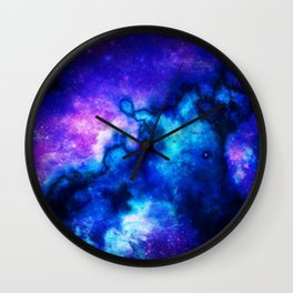 λ Heka Wall Clock
