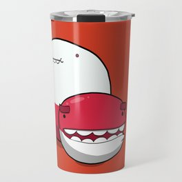 Pokémon - Number 100 & 101 Travel Mug