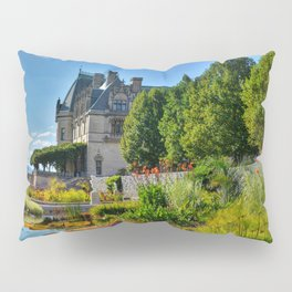 The Biltmore Estate Gardens Pillow Sham