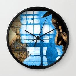 SE7EN Wall Clock