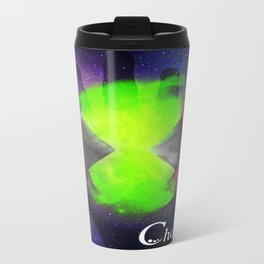 Ben10 - Holder of the Universes DNA Travel Mug