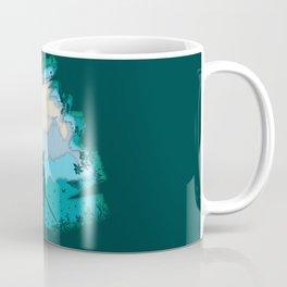 Breath of Warrior Coffee Mug