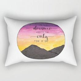 In Santa Fe Rectangular Pillow