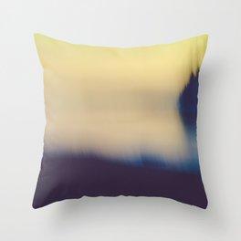 Sea Sprites Throw Pillow