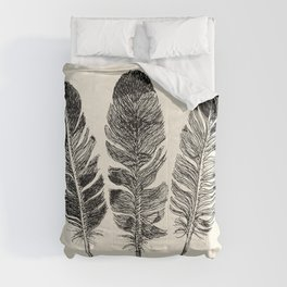 Feather Eagle Comforters