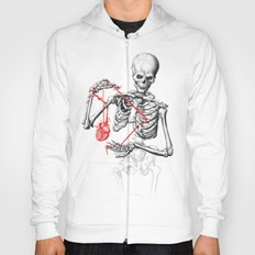 I need a heart to feel complete Hoody