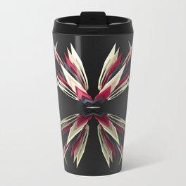 Indian Red Travel Mug