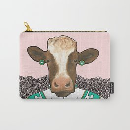 Liselott the Cow Carry-All Pouch