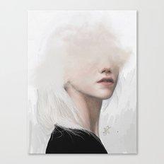 Nina 4 Canvas Print