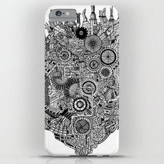 Existential Engine iPhone 6s Plus Slim Case