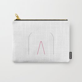 a pict Carry-All Pouch