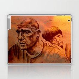Marlon Brando - original Laptop & iPad Skin