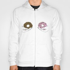 Hold my donuts Hoody