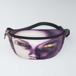 Personal Assistant Fanny Pack
