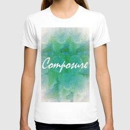 Composure T-shirt