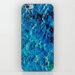 Frozen Ocean iPhone Skin